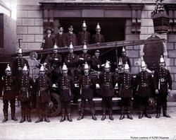 Effingham Street Fire Station
