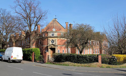 Clarendon House Today