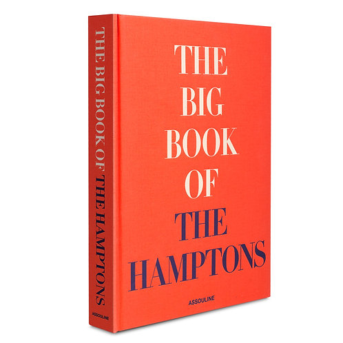 Th Big book of Hampotons