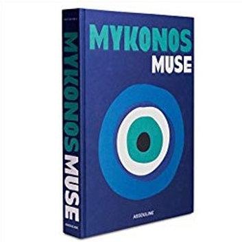 Mikonos Muse