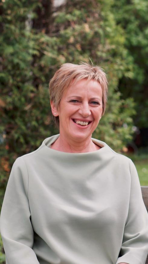 Maria Körber Institut für mehr Erleben Herrnbaumgarten