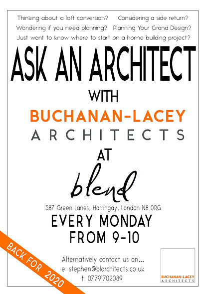 Ask an Architect - Green Lanes - 2020.jp