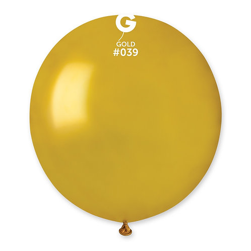 039 Gold Metallic 48 cm (50)