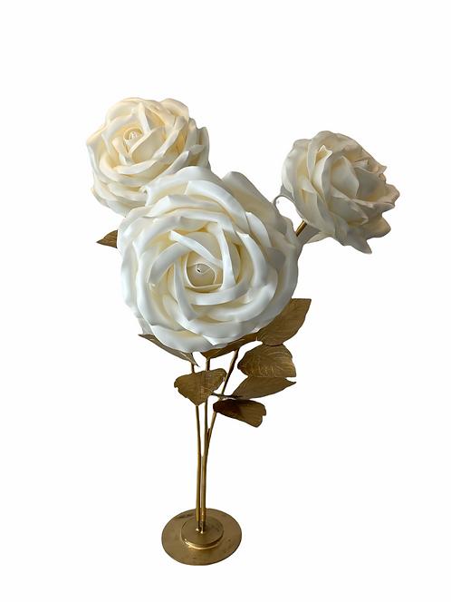 Store roser 2m (Utleie)