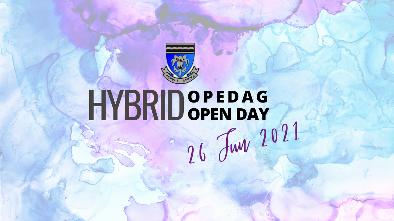 OPEN DAY   OPEDAG 14 AUG
