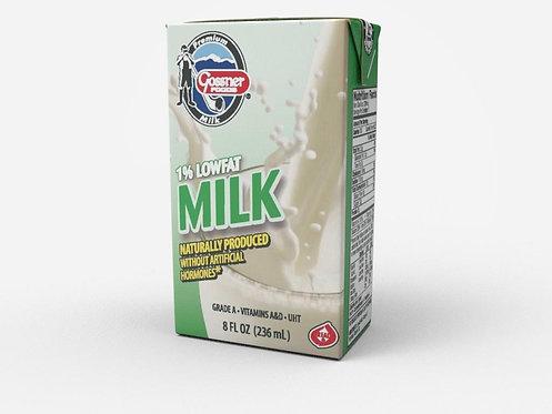 Milk - 1%