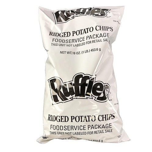 Ruffles- Potato Chips