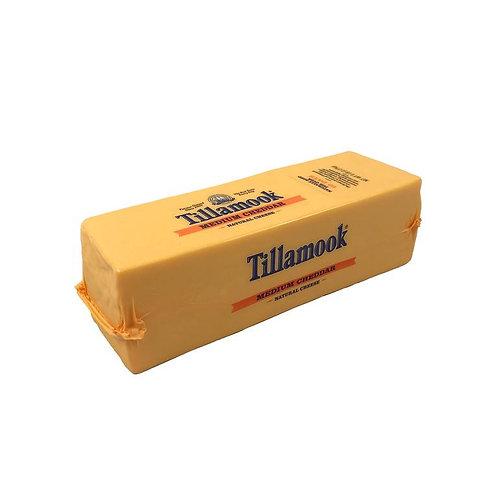 Cheddar Cheese- Tillamook