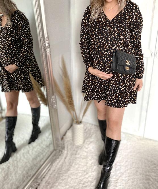Kimmy - Tiered Dress