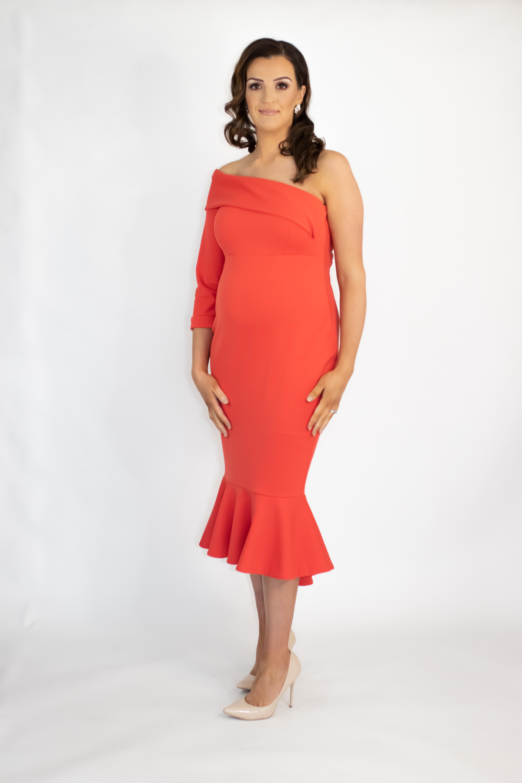 Lucia Orange