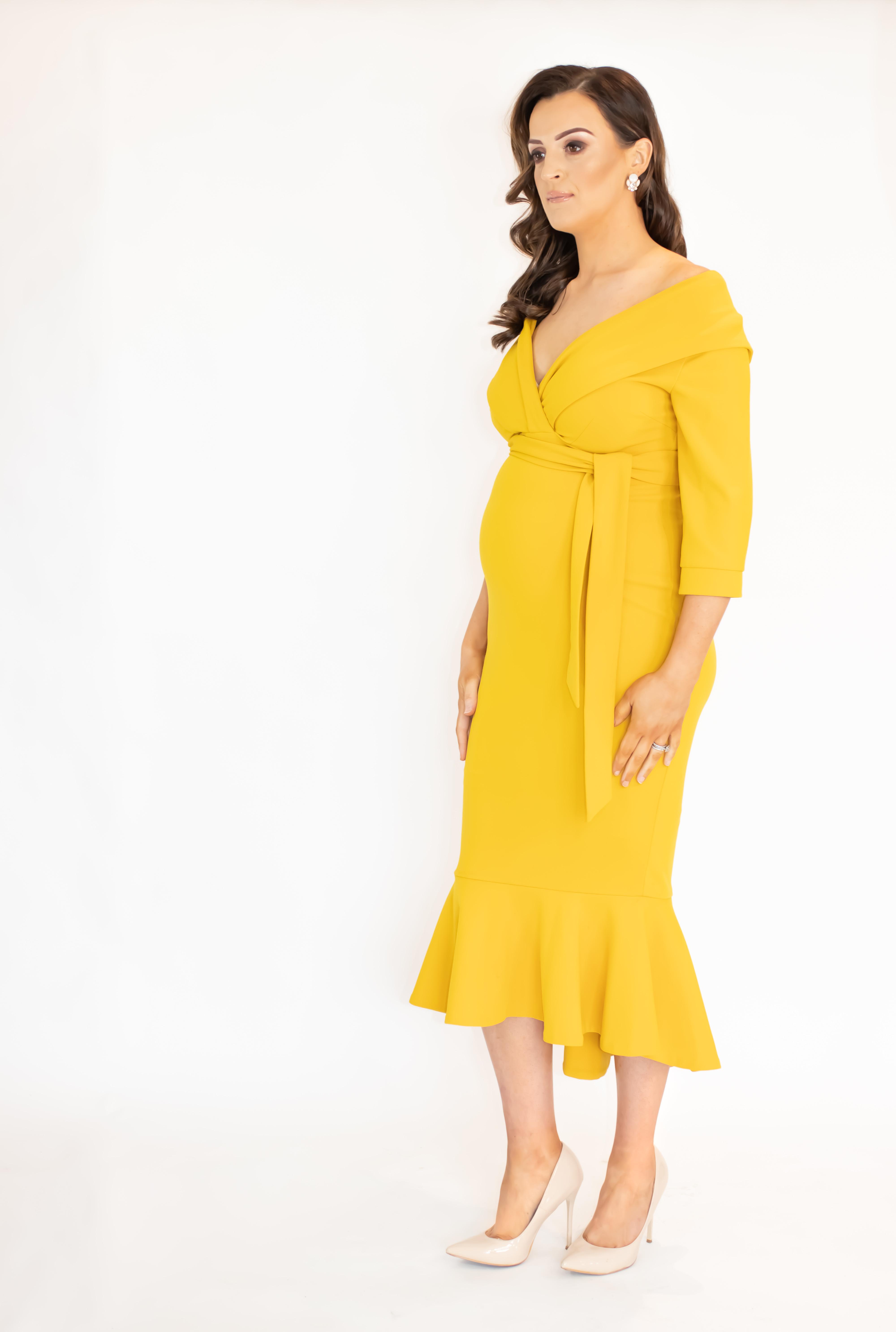 Eva Yellow