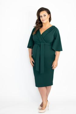 Eva Emerald Green