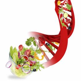 Genlerimin beslenmemde rolü var mı?