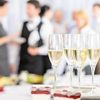 bigstock-Aperitif-champagne-for-busines-