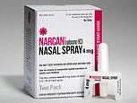 Intranasal Naloxone (Narcan)