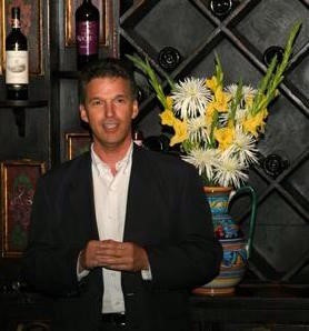 Meet Our Local Baritone and Master of Ceremonies