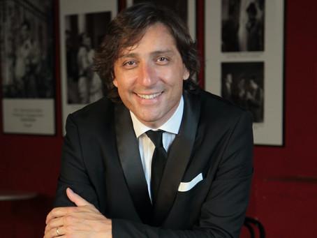 Meet the Artists: Alessio Borraggine