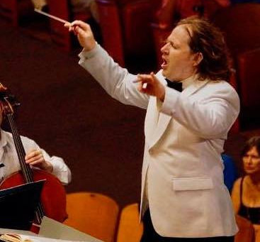 Meet the Conductor