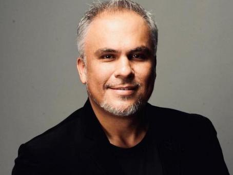 Meet the Artists: Jose Sacín