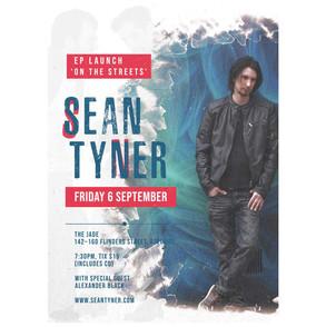 Sean Tyner EP invites.jpg