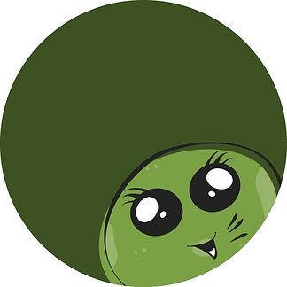 Squeaky Pea Designs logo