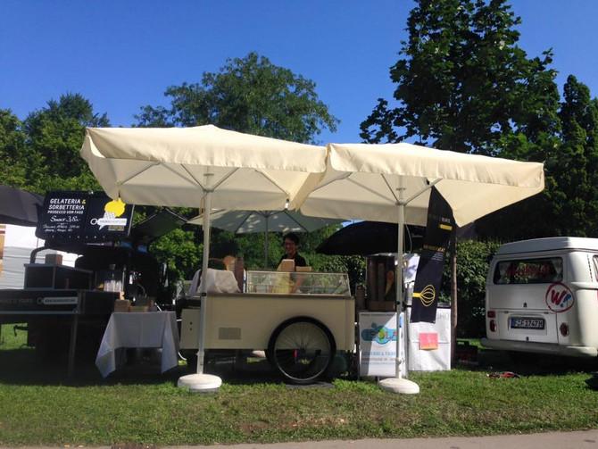 1. Vienna Ice Cream Festival