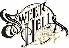 SWEET HELL Logo