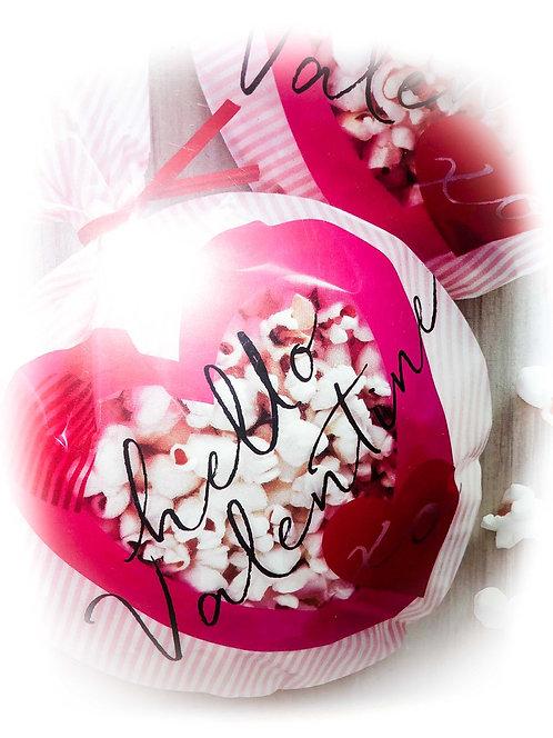 Popcorn Special Valentinstag