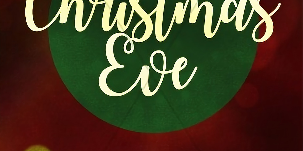 Christmas Eve Online Worship