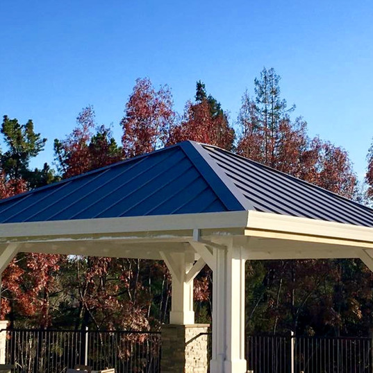 Lafayette Metal Roof