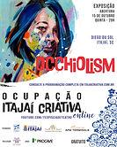 Ocupação Individual exposições - Diego -
