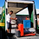 Thumbnail: Panther Maxi Powered Pallet Truck