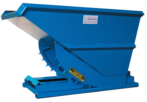 Marathon Self Dumping Hopper HD200