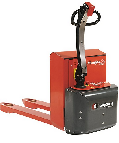 Panther Mini Powered Pallet Truck
