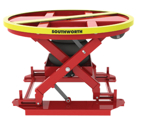 Southworth Pallet Pal 360 AIRBAG Actuated