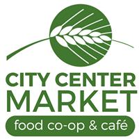 City Center Market logo