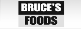 Bruces Foods logo