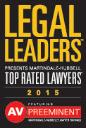 Top Rated Lawyers 2015