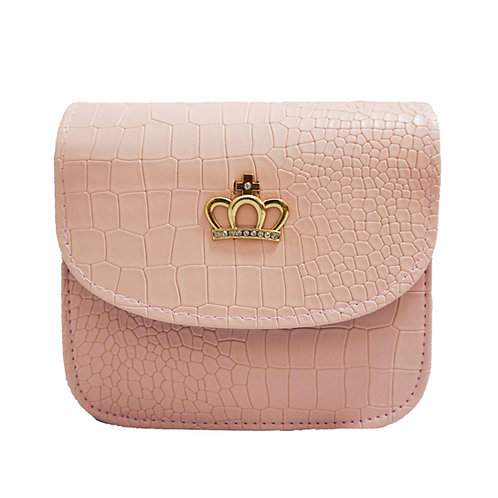 Princess Clutch Bag