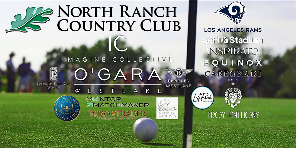 Clubs, Cars, Charity & Cigars Networking Event & Golf Tournament
