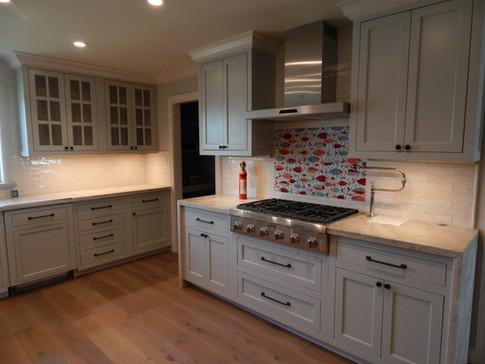 Kitchen (New Construction)