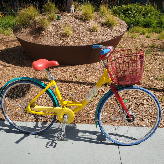 Silicon Valley - Google Campus
