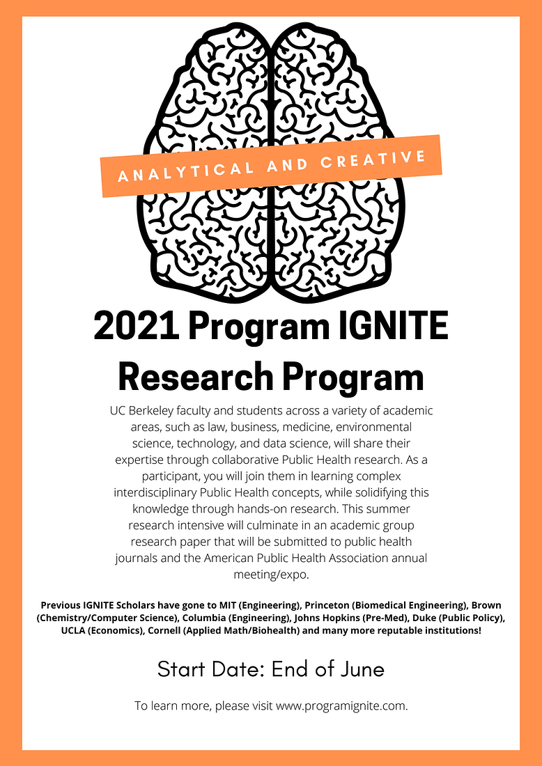 2021 Program IGNITE Research Flyer.png