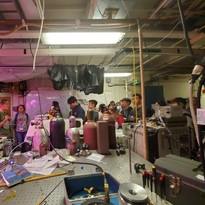 Ron Cohen's Sensor Lab at Hildebrand Hall (College of Chemistry)