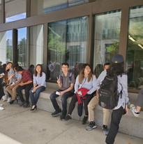 University of California San Francisco  Medical Center Tour  - Mission District - with Dr. Neeta