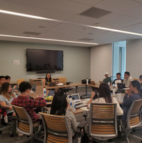 Lecture with Beverly Shen (Data Analysis)