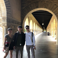 Stanford Admissions Session