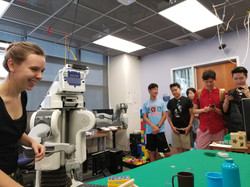 Robotic Lab