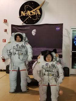 NASA Center