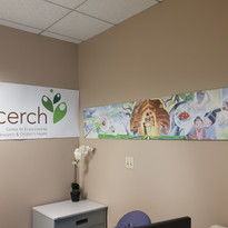 Center for Environmental Research and Children's Health (CERCH)